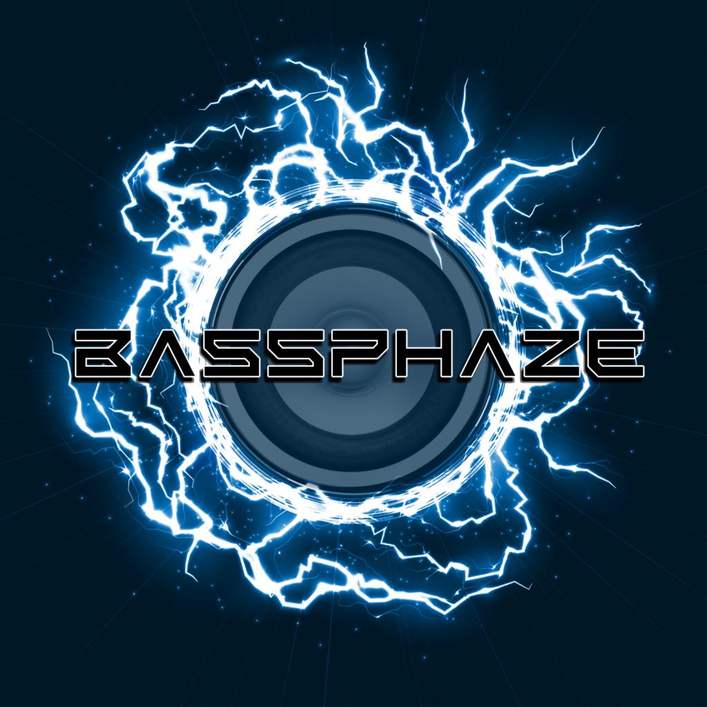 BassPhaze Main Logo